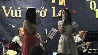 Seasons in the sun - Diem Trang & Thanh Thuy