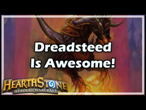 [Kripp] Dreadsteed Is Awesome!