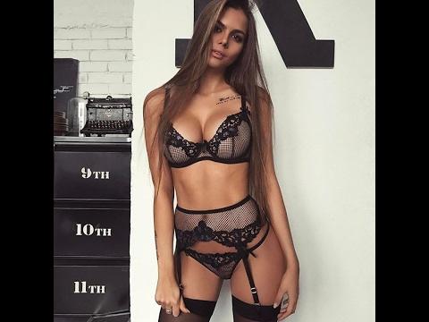 Виктория Одинцова в сексуальном видео, 18+++