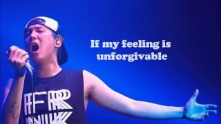 FTISLAND-Last Love Song-Lyrics [ENG]
