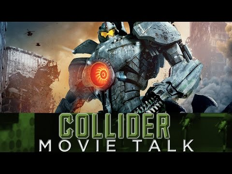 Collider Movie Talk - Pacific Rim 2 Lands Daredevil Showrunner Steven DeKnight