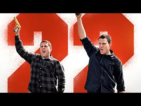 22 Jump Street - Movie Review