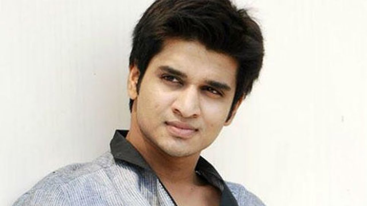 nikhil siddharth interview