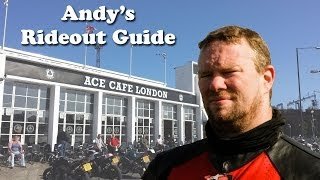 Rideout Guide