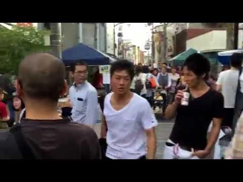 Yamashina Bar Festa 2016 山科バルフェスタ