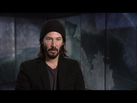 Making of 47 Ronin - Interview with the Cast & Crew