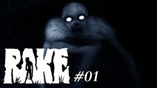RAKE : ล่าท้าผี (คำเตือน : ระวังหูแตก) thumbnail