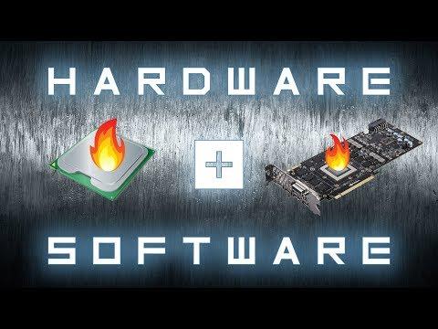 Hardware & Software - Problemas de rendimiento más comunes