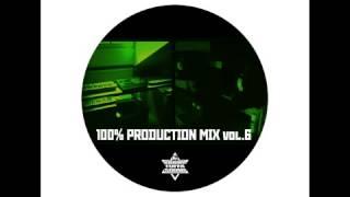 Riddim Tuffa - 100% Production Mix #6