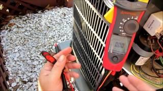 Video HVAC Tools : Amprobe ACD-51 NAV  Digital Clamp Meter download MP3, 3GP, MP4, WEBM, AVI, FLV Agustus 2018