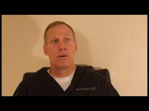 Dentist Dr. Stapley Reviews DentiMax