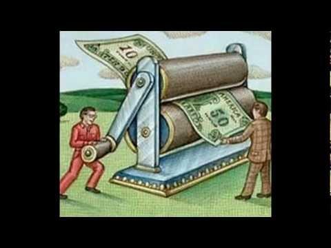 Money speculators, Simplified