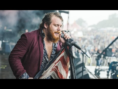 DANNY WORSNOP on 'The Long Road Home', Rejoining ASKING ALEXANDRIA, Fan Response & Touring (2017)