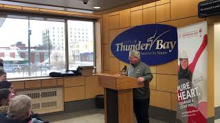 Special Olympics Canada Winter Games Thunder Bay 2020