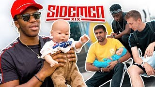 Download SIDEMEN BECOME PARENTS FOR 24 HOURS Mp3 and Videos
