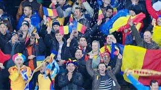 Preliminariile CM Rusia 2018: România - Muntenegru, în direct la TVR