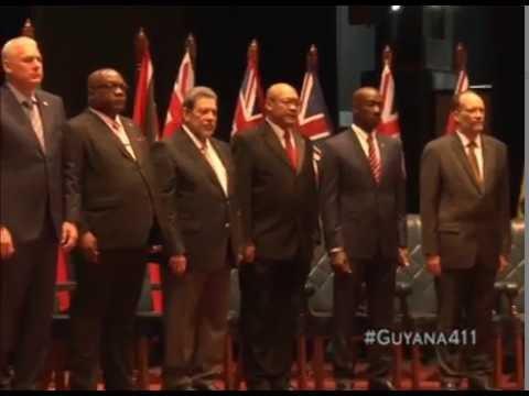 Guyana 411 - July 9, 2016