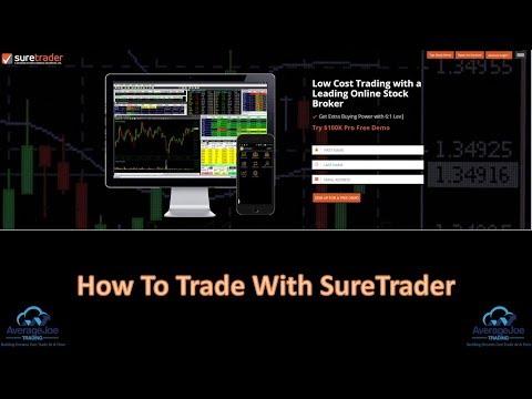 SureTrader Secrets / How I Make Money With Them