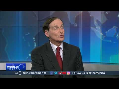 Graeme Bannerman discusses the Jerusalem controversy and the OIC summit