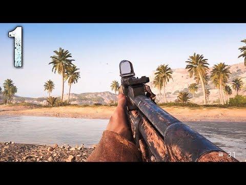 ITS SO REALISTIC! | Battlefield 5 - Part 1 thumbnail