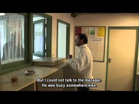 Homeless Entrepreneur - Persy