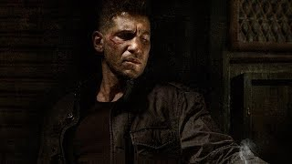 The Punisher Star on the Show