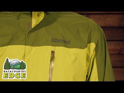 Marmot Ramble Component Jacket Youtube