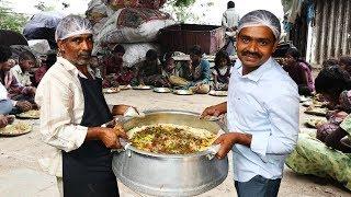 Chicken Biryani Recipe | Special Biryani | Hyderabadi Chicken Dum Biryani | Street Kitchen