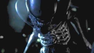 Alien: Isolation — Геймплейный трейлер (1080p)