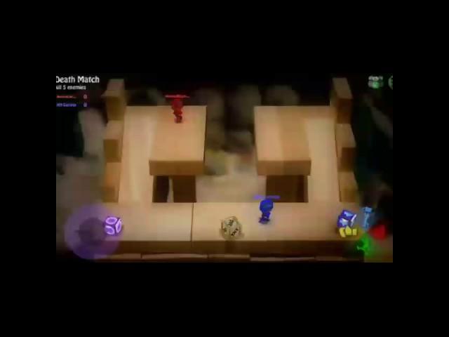WarwolfGaming Bombsquad gameplay kocak+Gila abizz