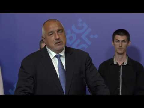 Бойко Борисов: От страна на държавата ще бъде направено всичко в защита на Желяз Андреев и останалите българи по случая. Все пак тече съдебен процес. Вярвам в американското и българското законодателство.