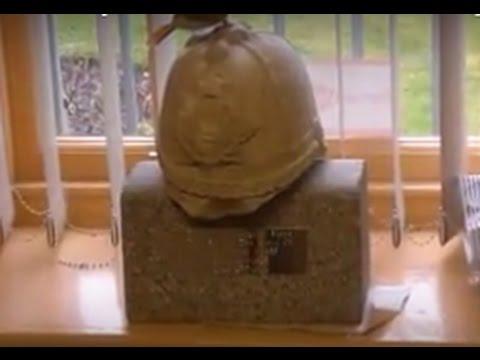 3 Extraordinary 19th C Soldiers, Belfast City Cemetery