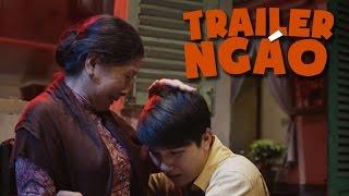 Có Căn Nhà Nằm Nghe Nắng Mưa - Trailer Ngáo