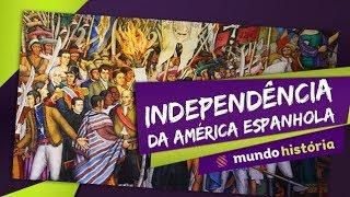 ⚔️ Independência da América Espanhola - História - ENEM