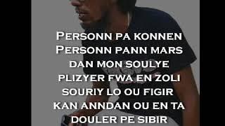 Personn Pa Konnen Gatto ft RasDavid