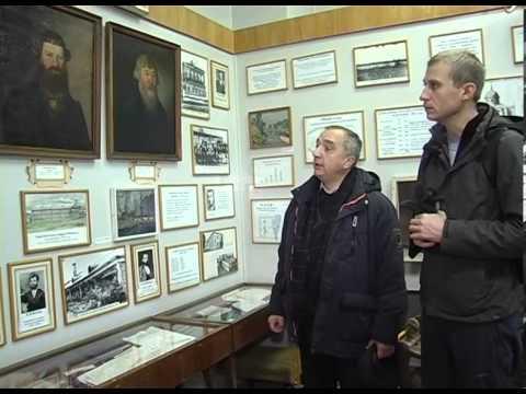 Лосино Петровский / Losino Petrovsky