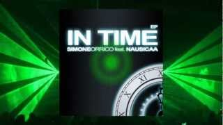 Simone Orrico feat. Nausicaa - In Time ( Original Edit Mix )