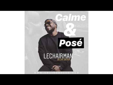 Youtube: LE CHAIRMAN – DAOUD ( ÉMISSION: CALME & POSÉ)