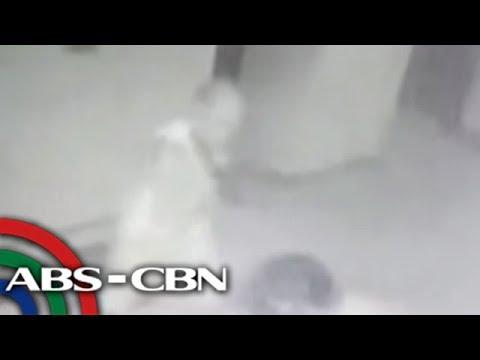 UKG: 6 patay, 10 sugatan sa pag-aamok ng lalaki sa Pasay