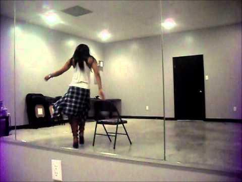 Goapele- Play (chair dance)