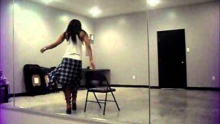 Goapele- Play (chair dance)