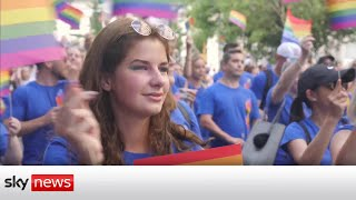 Proposed Hungary LGBTQ+ legislation could see people abandon the country