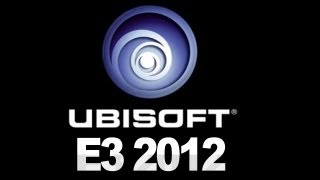 full ubisoft e3 2012 press conference assassin s creed 3 splinter cell blacklist watch dogs