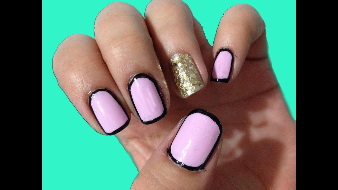 marina and the diamonds nails
