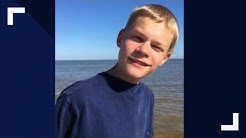 Blind, autistic boy found dead in Pike County