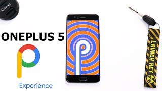 Transform your Oneplus 5 to a Google Pixel with this ROM   Pixel Experience   Install & Preview  