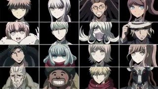 Danganronpa 3 - The End of Hope