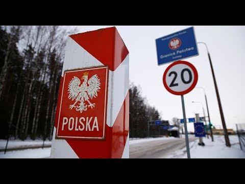 Wracam do Polski i bardzo sie ciesze :) Granica ze strony Ukrainy