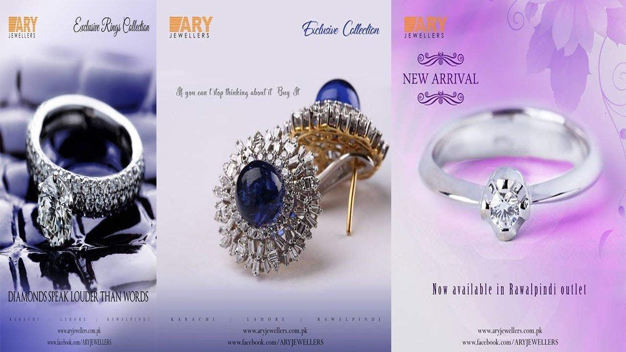 Ary Jewelry Design Youtube