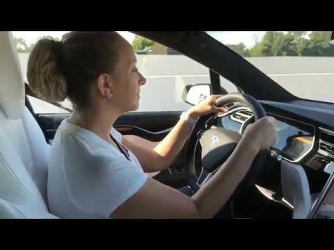 Purchasing a Model X - Live Stream